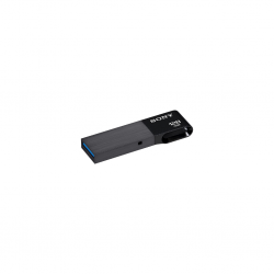 Sony USM128W3/B USB 128GB Black
