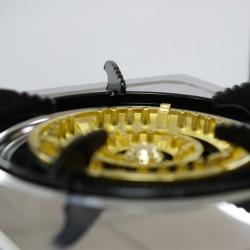 Concetto CG-1080 Heavy Duty Single Gas Burner