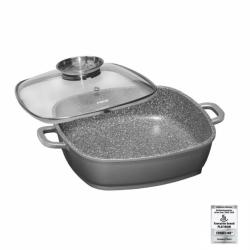 Stoneline WX 8645 24cm SQ Gourmet Roaster