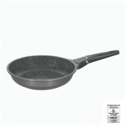 """Stoneline WX19944 28cm Stewing Pan I.P.+WX8094 """"O"""""""