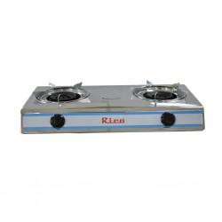 Rico GS1510 Double S/Steel Burner