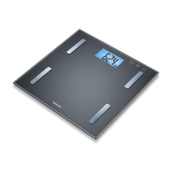 "Beurer BF180 Diagnostic Bathroom Scale ""O"""