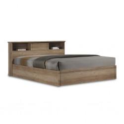 Dempsey Bedroom Set 180x200cm Summer Oak PB