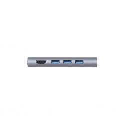 Momax OneLink 8-in-1 USB-C Hub