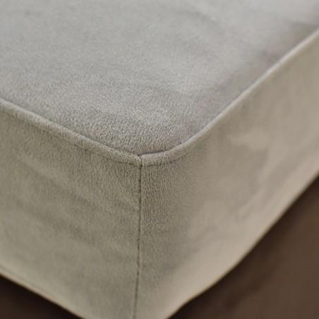 Piedmont Ottoman In Fabric