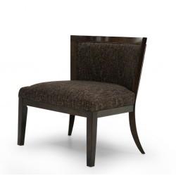 Cove Accent Chair Alton BNZ TC Color Java