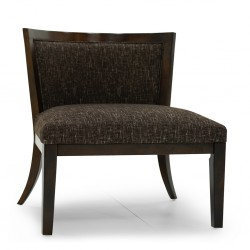 Cove Accent Chair Alton BNZ TC Color Java