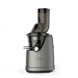 "Kuvings B1700 Dark Silver Whole Slow Juicer 2YW ""O"""