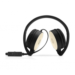 HP Headphone 2800 Gold