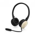 HP Headphone 2800 Gold