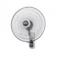 Mistral MWF1870R 18'' W/Fan Light Grey