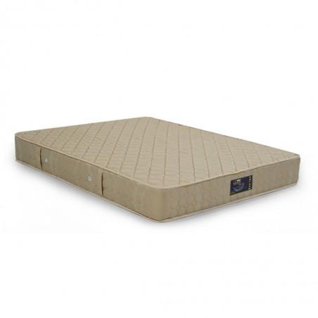 Sleep On It Silver Double Gold Fabric 150x190 cm