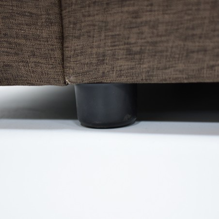 Blaydon Sofa 3+2+1 Fabric Brown