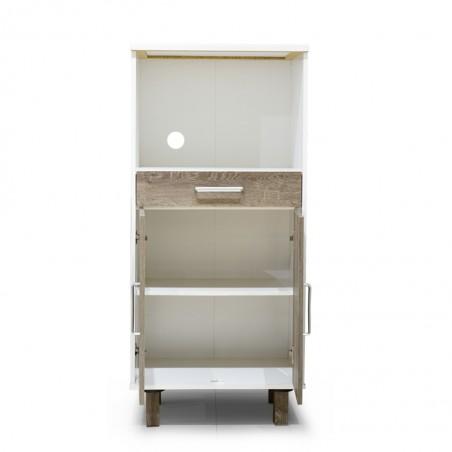 Cocktail Kitchen Cabinet 2 Doors PB