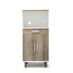 Cocktail Kitchen Cabinet 2 Doors PB
