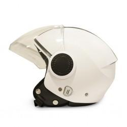 Studds Urban White Helmet 06692