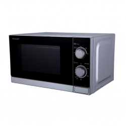Sharp R-20CT(S) Microwave Oven