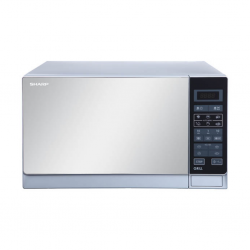 Sharp R-75MT(S) Microwave Oven