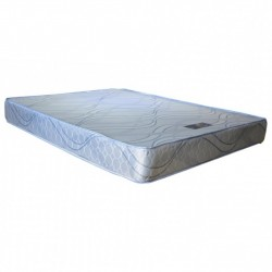 Sleep On It Classic Double 137x190 cm Light Grey