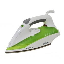 Ocean OCSI2982Z 2200W Green Steam Iron 2YW