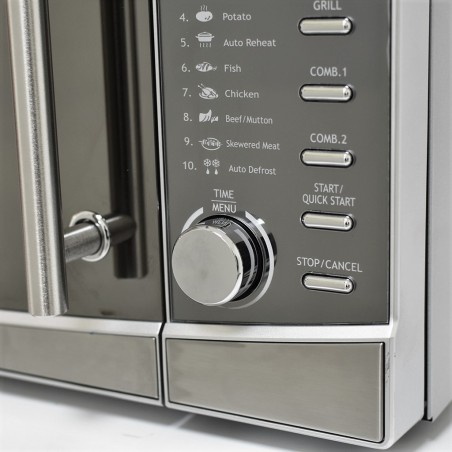 Galanz GM30DGS Microwave Oven