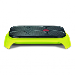 Tefal PY559312 1336 Colormania 6 Crep Party