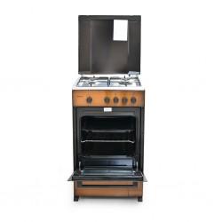 Euroline EC5050B/I Cooker