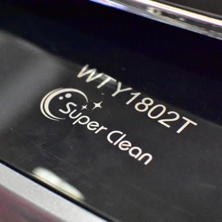 Hisense WTY1802T Washing Machine