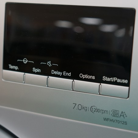 Hisense WFHV7012S Washing Machine