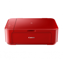 PIXMA MG3640S Red All-in-1 (USB & WIFI)