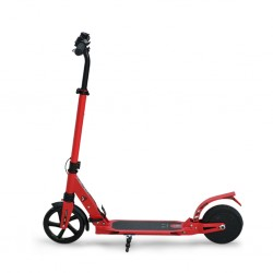 Trottinet Electric Red