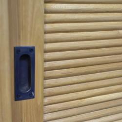 Fitch Buffet Sideboard 3 Doors In Teak