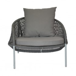 Littoral Leisure Chair W/Cushion