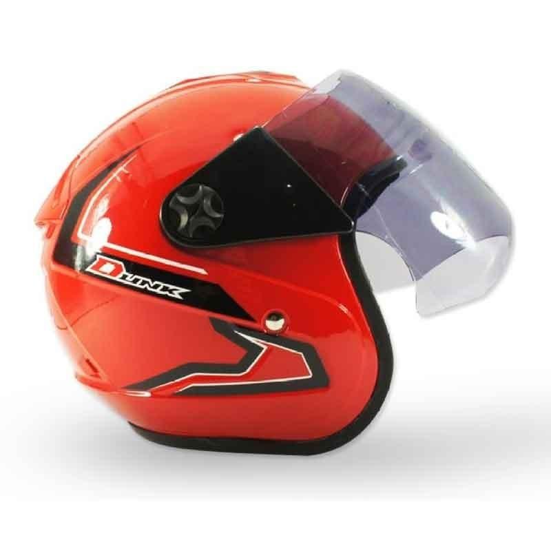 Index Dunk Red Helmet