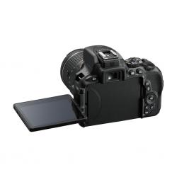 Nikon D5600 Double kit 18-55 + 70-300
