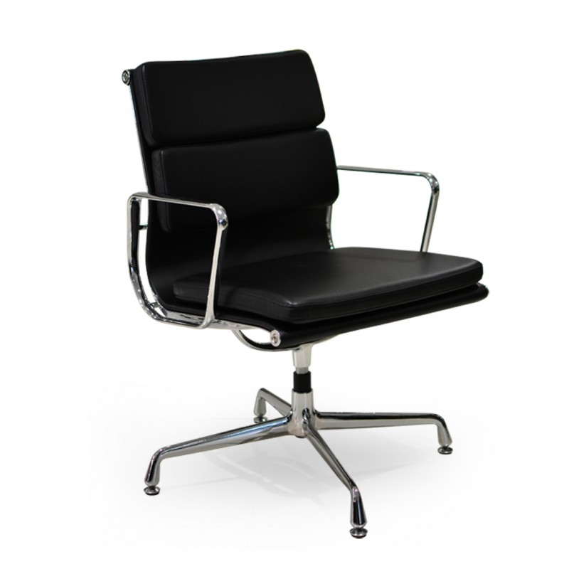 Ima Office Chair Black PU