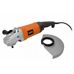 AEG WS 21-230/WS 22-230 230mm Angle Grinder