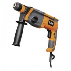AEG KH24XE Combi Hammer SDS-PLUS