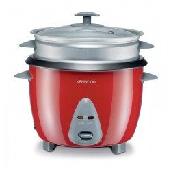 Kenwood RCM44.000RD 1.8L Red Rice Cooker