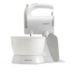 Kenwood HMP22.000WH WHGY Hand Mixer With 2.4L Bowl