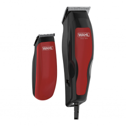 Wahl 1395-0466 Red HomePro100 H/Clipper+Trimmer