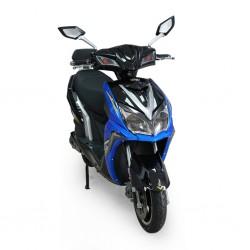 Hongdu Fireblade 2000W Blue Electric Bike