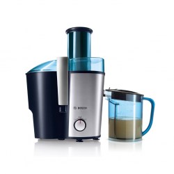 """Bosch MES3500GB 700W Blue/Silver Juice Extractor """"O"""""""