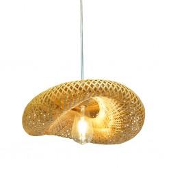 Mushroom - Handmade Pendant Lamp / 5036