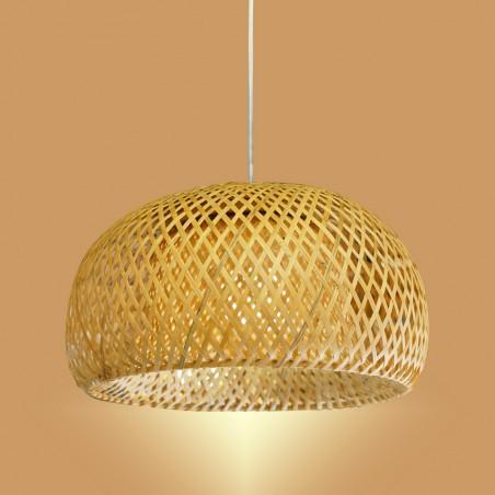 Dome - Handmade Pendant Lamp / 5036