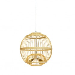 Sphere - Handmade Pendant Lamp / 5046