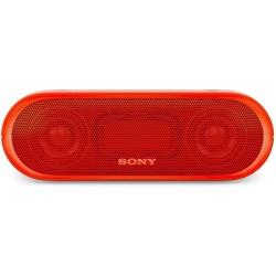 Sony SRS-XB20/RC Speaker Red