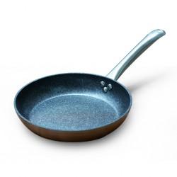 """Ibili 495026-IB 26cm Natura Copper Frypan """"O"""""""