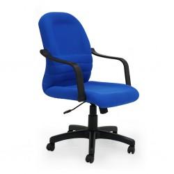 Argos Office Chair Blue