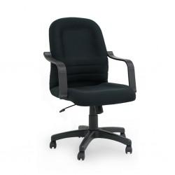Argos Office Chair Black